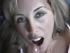 Compilation of housewives enjoying sucking more than the fixed cock